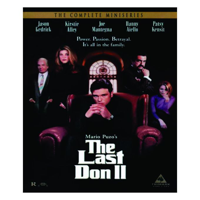 The Last Don II 1998