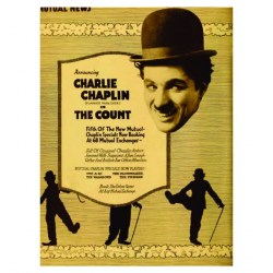 Chaplin The Count