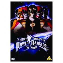 mighty morphin power rangers the movie f