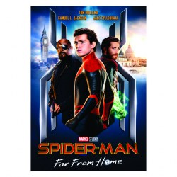 spider man far from home f
