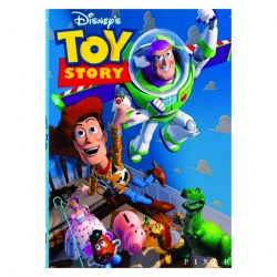 toy story 1 f