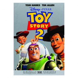 toy story 2 f