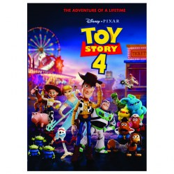 toy story 4 f