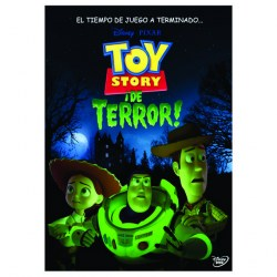 toy story of terror f