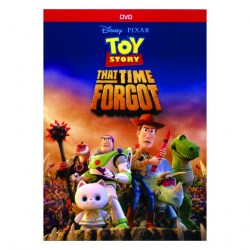 toy story that time forget f